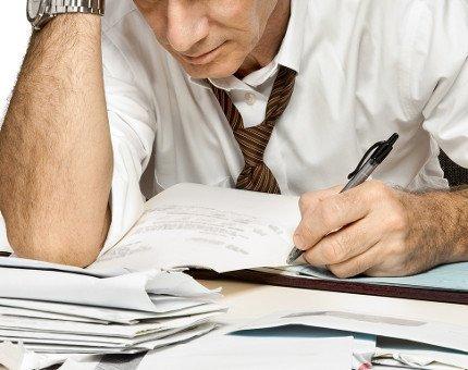 4 pasos para evitar el impago de clientes.