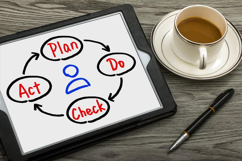 5 claves para diseñar un Sistema de Control de Gestión