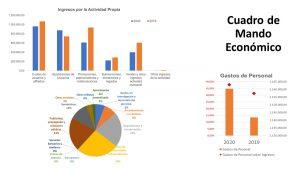 La Gestión Económica y Financiera en Entidades sin Fines Lucrativos